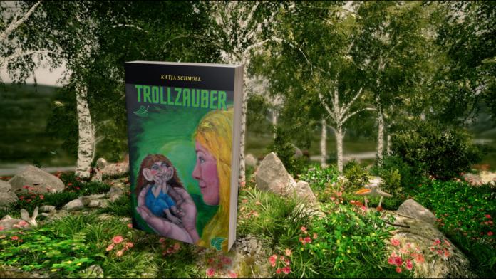 Buch Trollzauber von Katja Schmoll